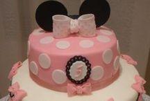 Food - Cake Cake Cake