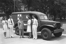100 Years of Extension / University of Illinois Extension is celebrating 100 years! Here is a collection of historical photos, posters, circulars, reports, and more, showcasing Extension's work over the past century.