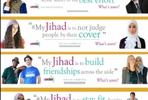 MYJIHAD is... (what's yours)