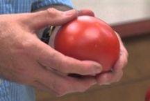VIDEOS: Produce Exhibition Prep
