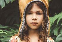 Fashion - Little Kit / Kids fashion