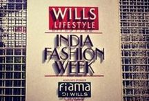 Wills Lifestyle India Fashion Week SS 14 / FDCI celebrates 22nd edition of Asia's biggest business of fashion event, Wills Lifestyle India Fashion Week (WIFW) Spring Summer'14. This season 115 leading and young designers, including 59 on the runway, from across the country, would showcase their trend predictions for the forthcoming Spring Summer. Hall 18 of Pragati Maidan, New Delhi plays host to the event that runs through October 9-13, 2013, and will witness 30 shows and close to 160 designer stalls at the exhibit area.