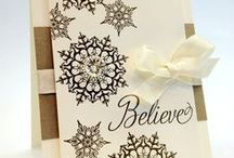 Stamping & Paper Crafts / by Linda Langston