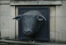 It's all in the detail / A closer look at Edinburgh's historical and architectural gems