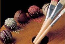 Me encanta el chocolate!!