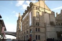 City Art Centre / The City's art gallery, home to a nationally recognised collection of Scottish art and a regularly refreshed and popular exhibitions programme. http://www.edinburghmuseums.org.uk/Venues/City-Art-Centre
