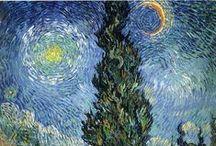 Pinturas que inspiran