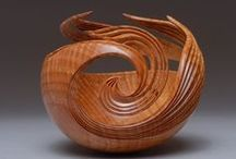Wood Carving and Turning / by Ethan Johnson