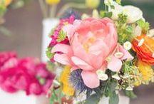 Flores todo el año...