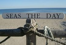 Life is a...beach