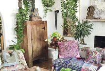 home, sweet home... / Decoración de interiores