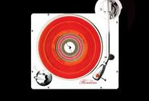 stereophonic / by Michael Edwards