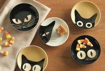 Cat things!
