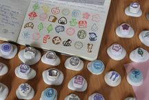 Stempel / Stamps