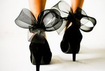 Sensational Shoes / Shoes to die for!