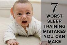 Bedtime tips & tricks
