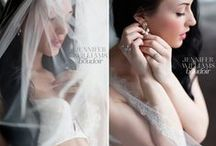 Bridal Boudoir / A great grooms gift, a peak at his bride looking oh so beautiful and sexy