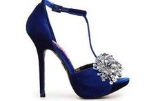 Fabulous Shoes / A girl can never have enough closet space for all these fabulous shoes ... Our guilty pleasures