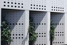 Equitone / Facade Fibre Cement