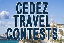 I Wanna Win That! / Travel contest and sweepstakes.
