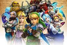 The Legend of Zelda / A board for everything Legend of Zelda related.