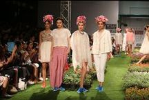 WIFW SS 15 Day 1 - Pero by Aneeth Arora