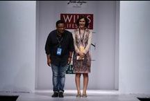 WIFW SS 15 Day 1 - Giesha Designs by Paras & Shalini