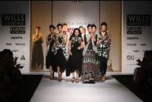 WIFW SS 15 Day 2 - Kavita Bhartia