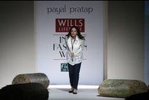 WIFW SS 15 Day 2 - Payal Pratap