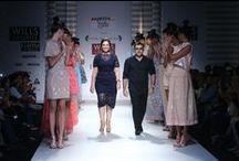 WIFW SS 15 Day 2 - Myntra.com Presents Pankaj & Nidhi