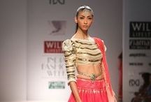 WIFW SS 15 Day 3 - Poonam Dubey