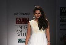 WIFW SS 15 Day 3 - Ritu Pande
