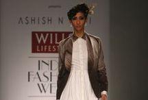 WIFW SS 15 Day 3 - Shree Raj Mahal Jewelers presents Ashish N Soni