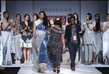WIFW SS 15 Day 4 - Urvashi Kaur