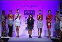 WIFW SS 15 Day 5 - Niharika Pandey