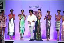 WIFW SS 15 Day 5 - Rahul Singh