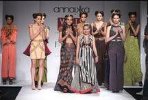 WIFW SS 15 Day 5 - Annaikka by Kanika Saluja