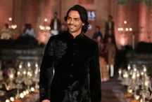 WIFW SS 15 Day 5 - Grand Finale by Rohit Bal