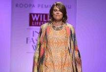 WIFW SS 15 Day 5 - The Australian Government & Oz Fest presents Roopa Pemmaraju