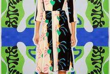 Fashion - Print & Pattern
