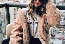 Style/ fall-winter / Daily wear