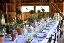 Combsberry Barn Wedding / eastern shore barn wedding, oxford, maryland, combsberry inn