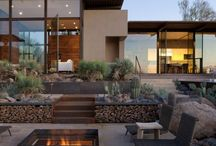 Homes and Décor / Appreciating architecture and design