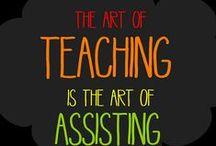 Golden rules of teaching