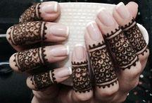Henna / It's about henna...duh