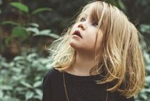 Hair - Little Styles / Kids Hairstyles