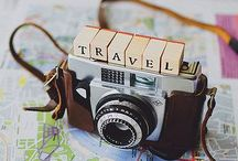Travel & place to go