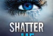Shatter Me / This board is for everything related to the Shatter Me series by Tahereh Mafi.