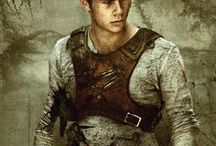 The Maze Runner / This board is for everything related to The Maze Runner series by James Dashner.