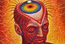 Mind Expanding / Expand Your Consciousness